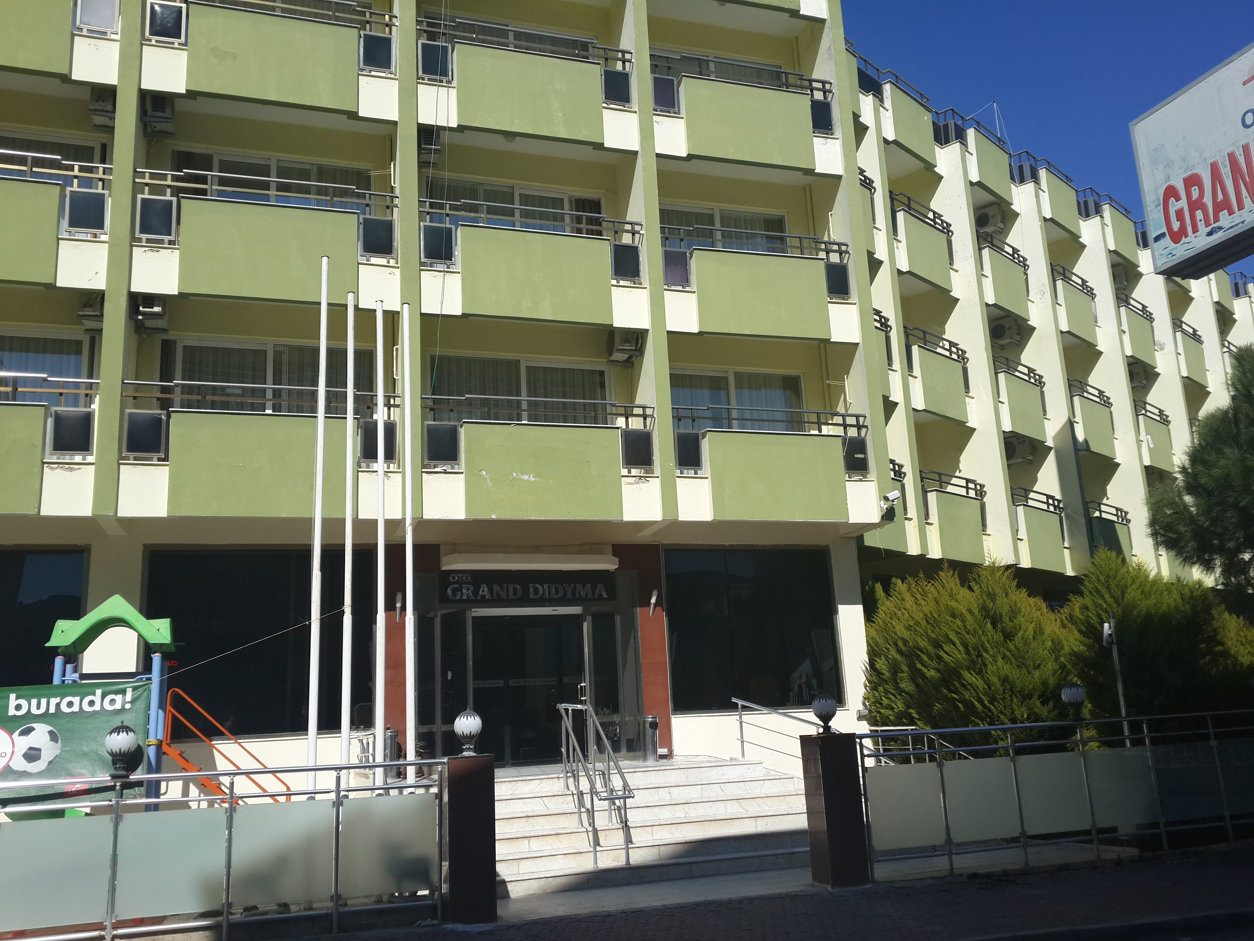 Grand Didyma Hotel59335