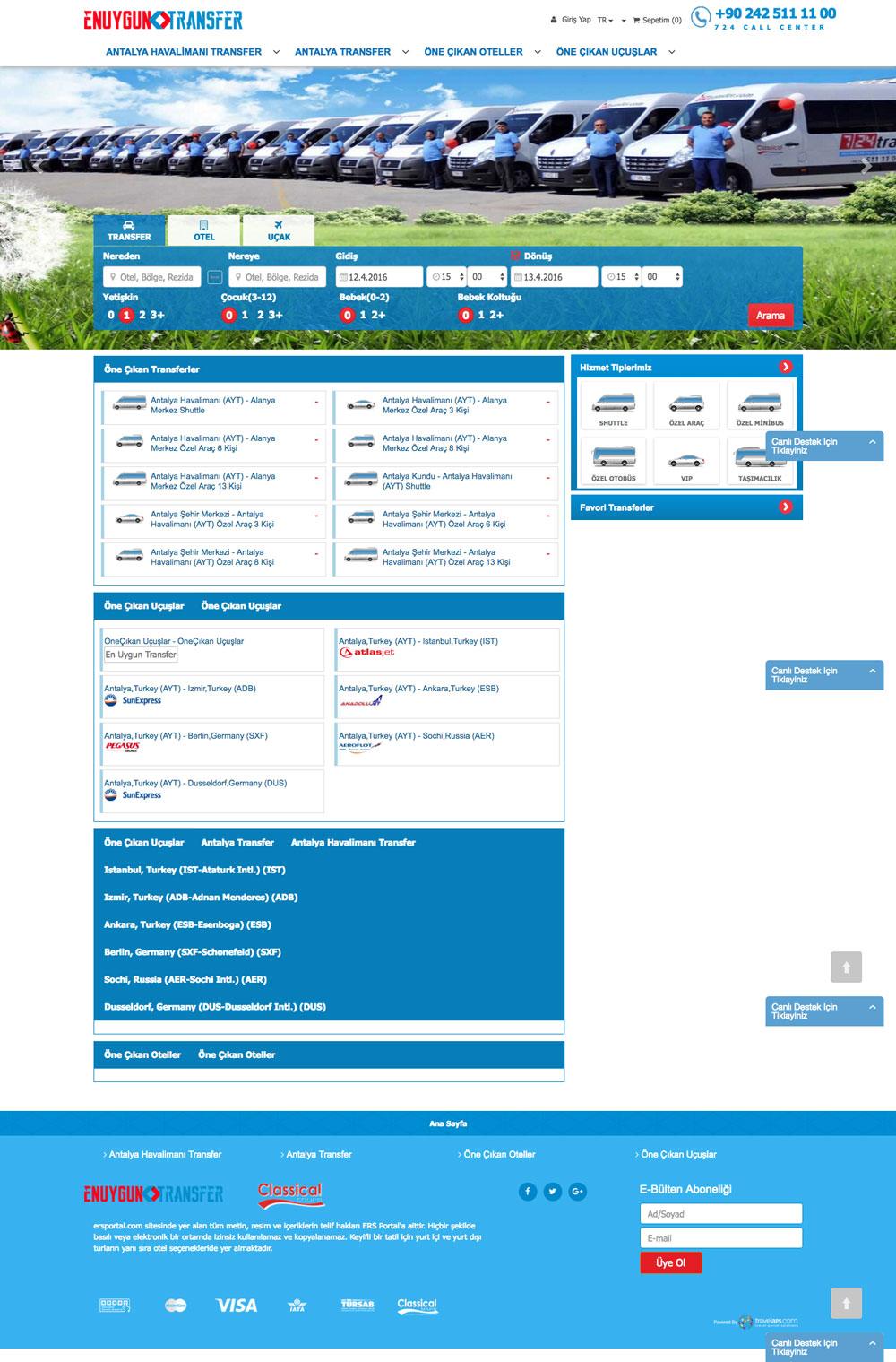 www.enuyguntransfer.com
