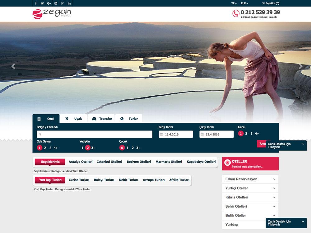 www.zegantravel.net