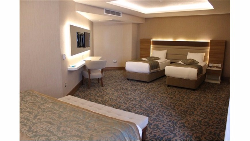 CAM THERMAL OTEL68288