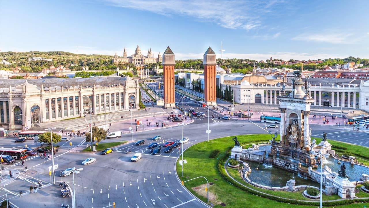 YAZ DÖNEMİ İSPANYA & FRANSA & İTALYA  Barcelona (2) & Marsilya (2)  Nice (1) & Cenova (1) & Milano (1) Türk Havayolları Tarifeli Seferi ile… 11, 25 Haziran 2016 … 7 Gece Tour