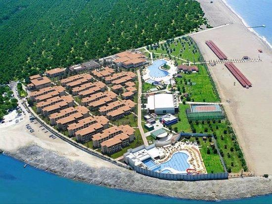 ŞAH İNN PARADİSE HOTEL68557