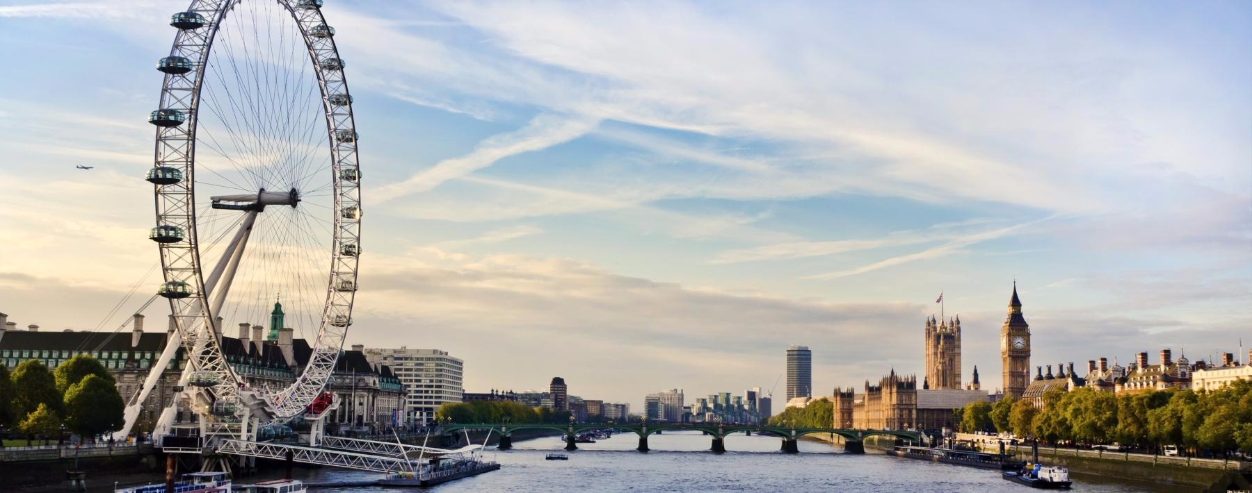 LONDRA (Şeker Bayramı) Thy ile 3 Gece Tour