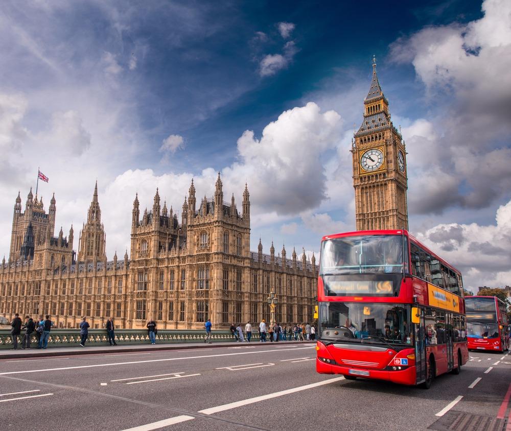 YAZ DÖNEMİ LONDRA Atlas Global Havayolları Tarifeli Seferi ile  23 Haziran 2016 Hareket… 3 Gece Turu
