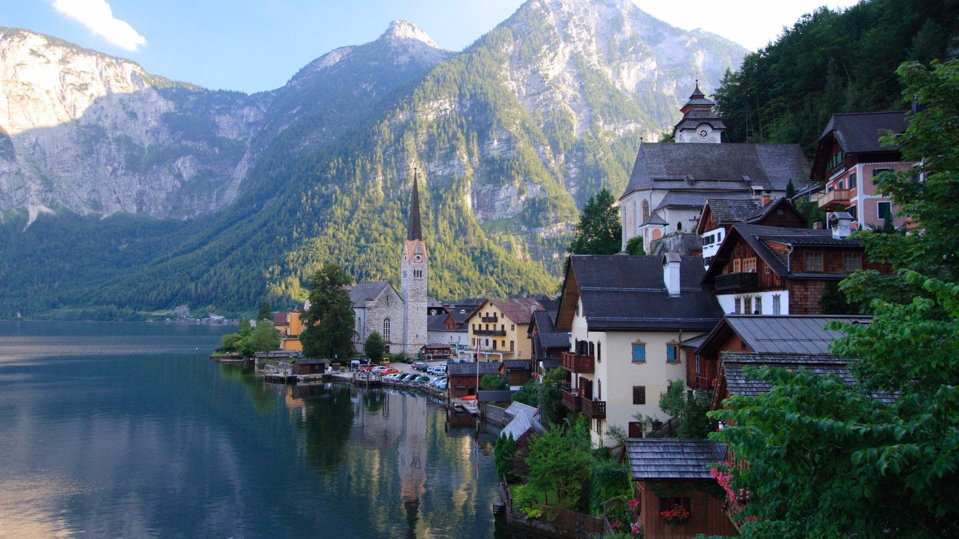 ŞEKER BAYRAMI ROMANTİK AVRUPA Ljubljana (1) - Hallstad - Ausburg (2) - Lugano Como(2) - Venedik (2) Türk Havayolları Tarifeli Seferi ile 04 Temmuz 2016 Hareket… 7 Gece Turu