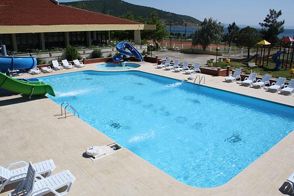 ELİZAN SUİT HOTEL