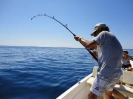 Balık Tutma