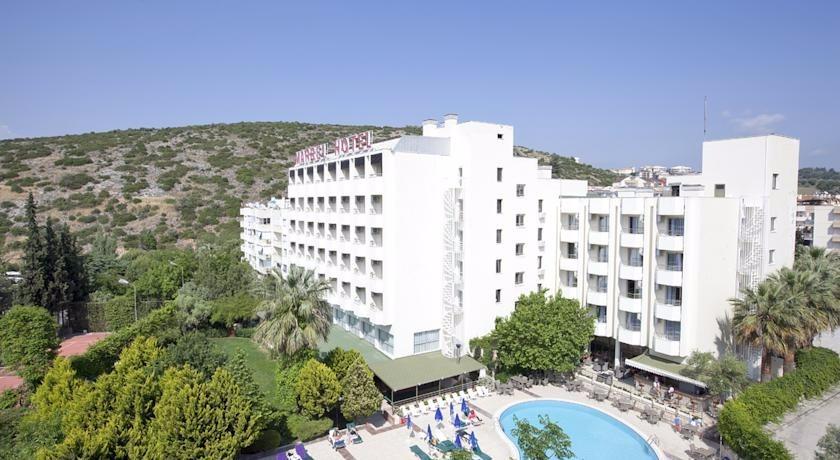 Marbel Hotel73214