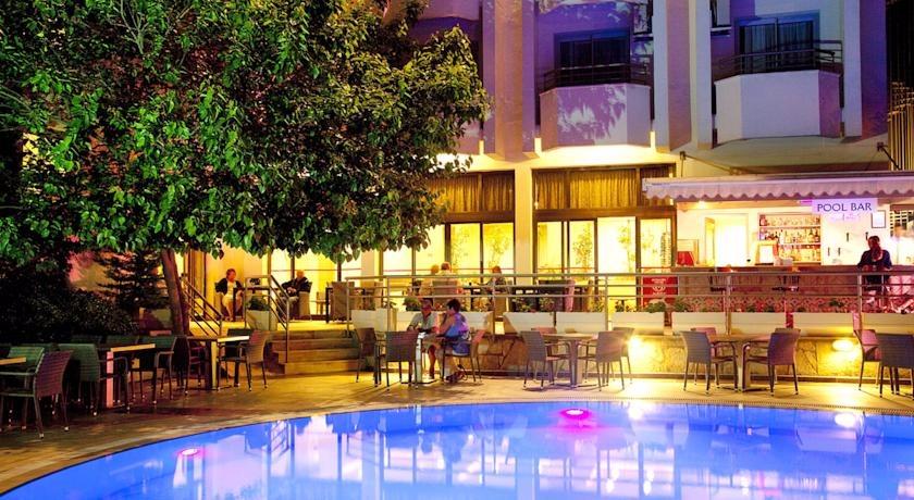 Marbel Hotel