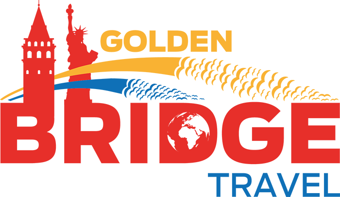 Golden Bridge Travel