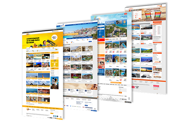 Online Travel Portal Solutions