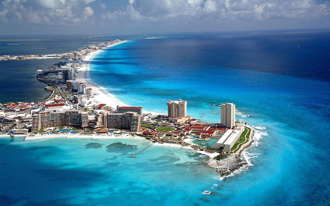 Meksika & Cancun & Küba - 16 Mayıs 2017