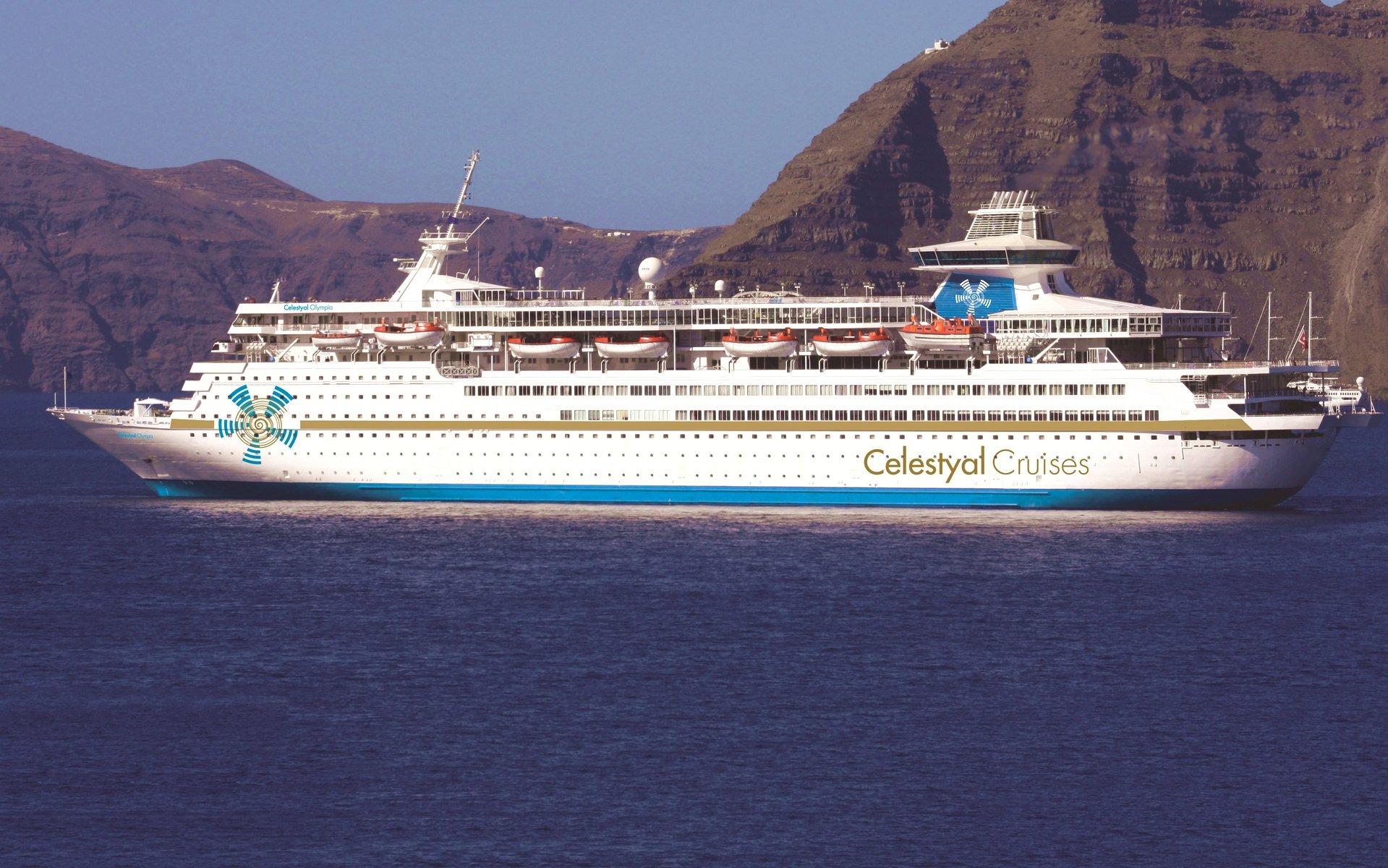 Celestyal Cruises Turu