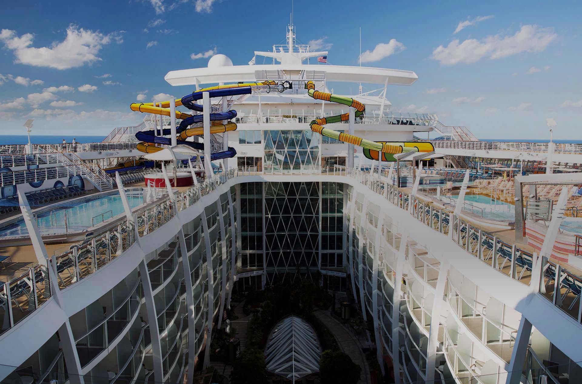 Harmony Of The Seas 3 Turu