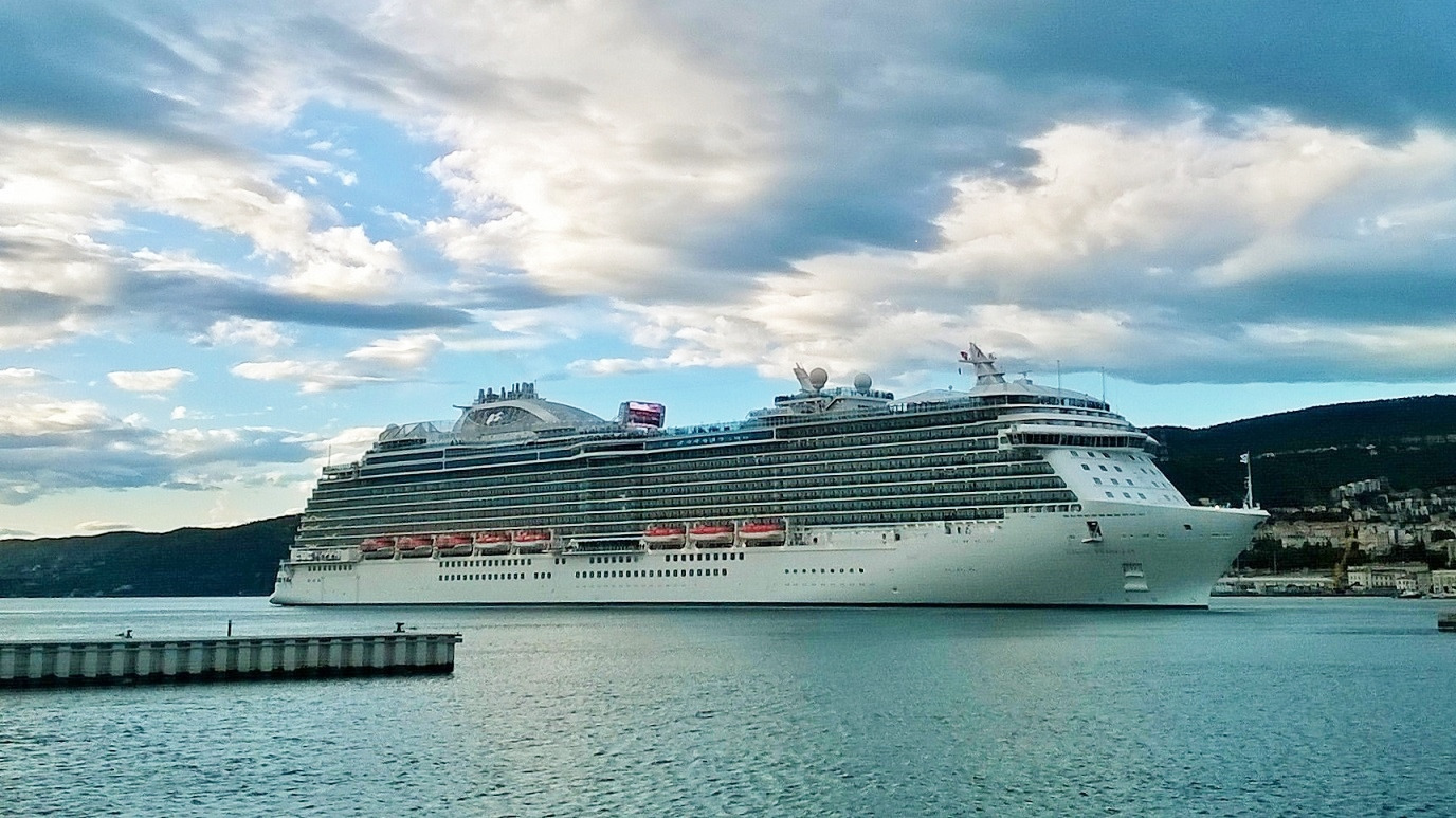 Regal Princess ile Baltıklar'da 7 Ülke 2016