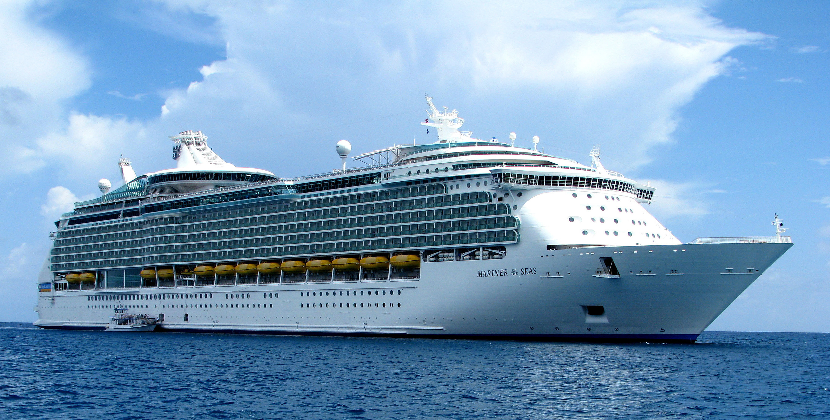Mariner Of The Seas Turu
