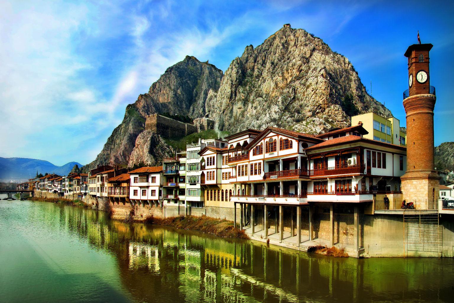 Antalya Çıkışlı Karadeniz Rüyası Ve Batum Turu