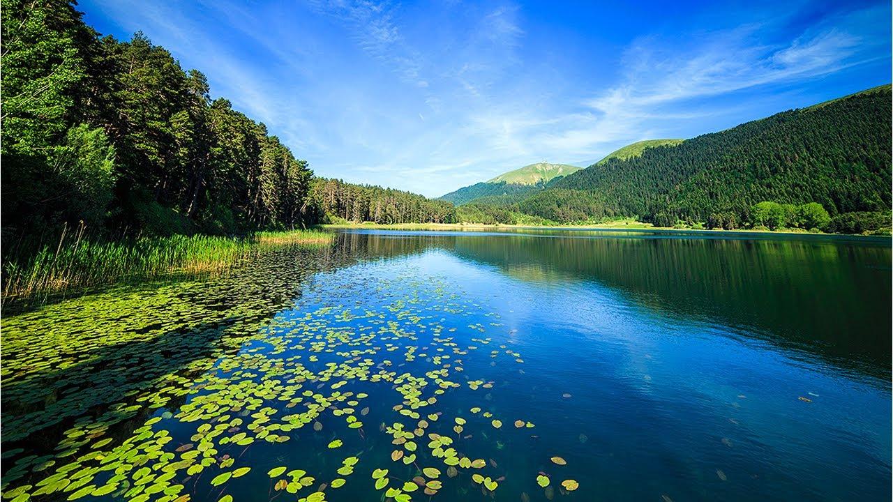 abant gölü Turu