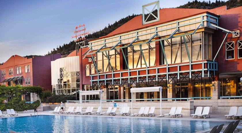 Pamukkale Polat Thermal Hotel98178