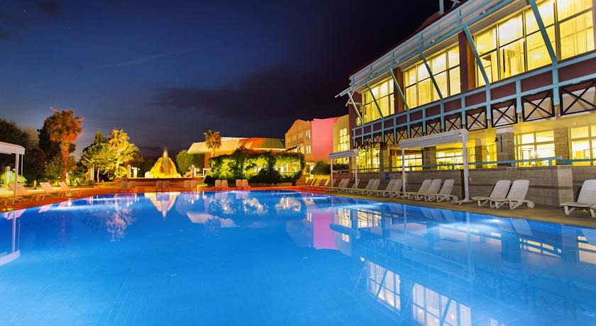 Pamukkale Polat Thermal Hotel98186