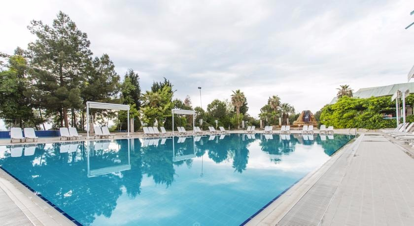 Pamukkale Polat Thermal Hotel98185