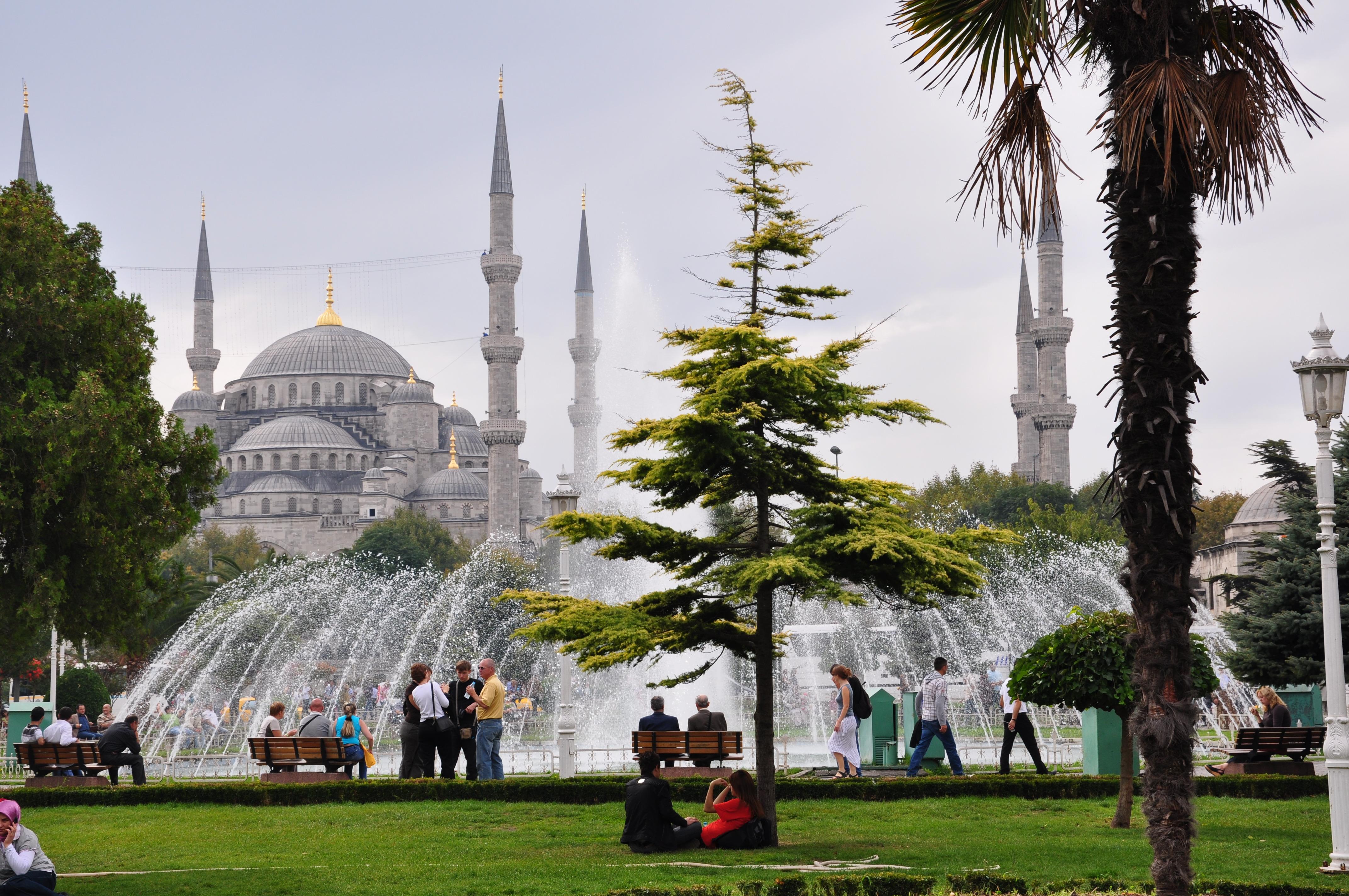 sultanahmet Turu
