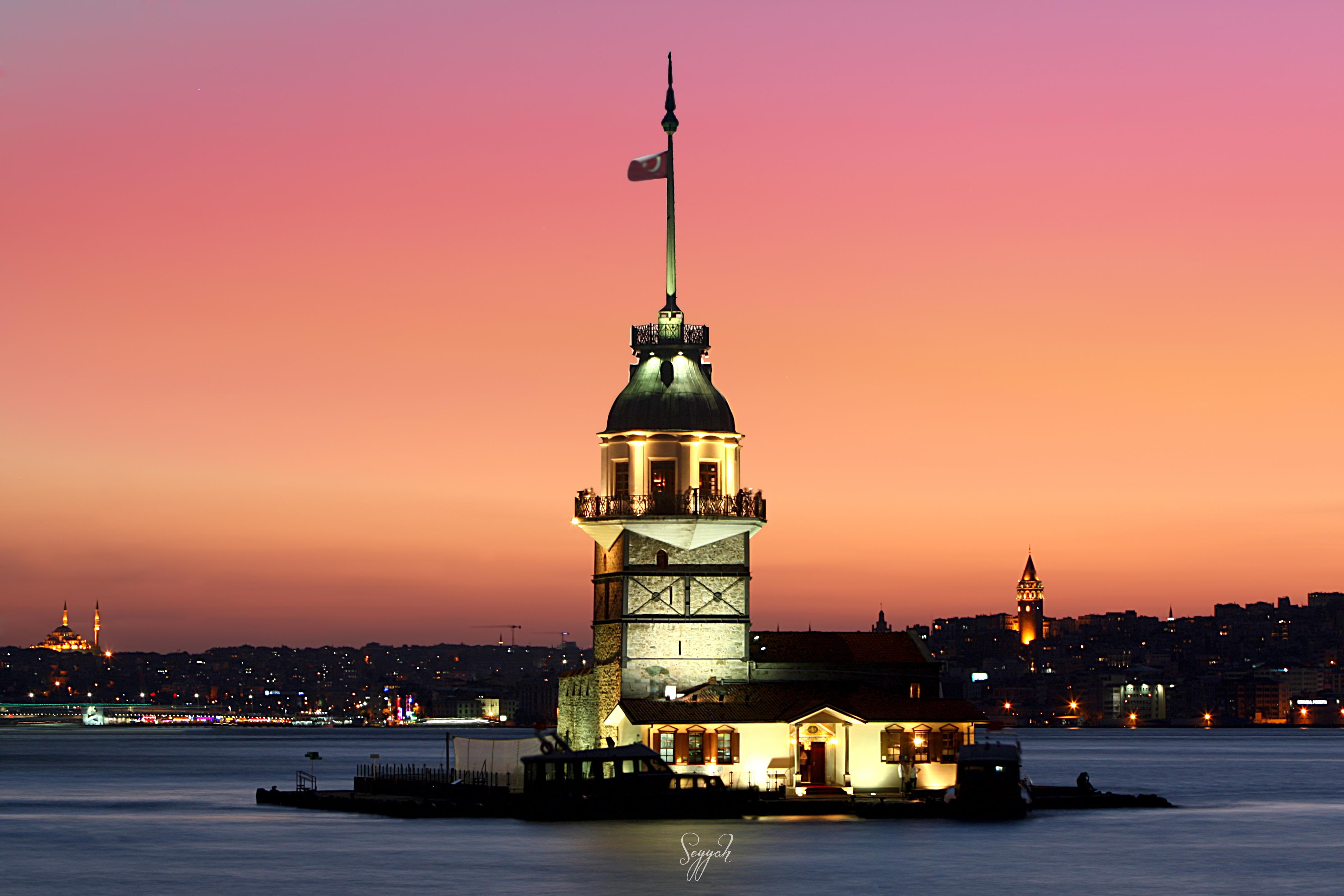 kız kulesi Turu
