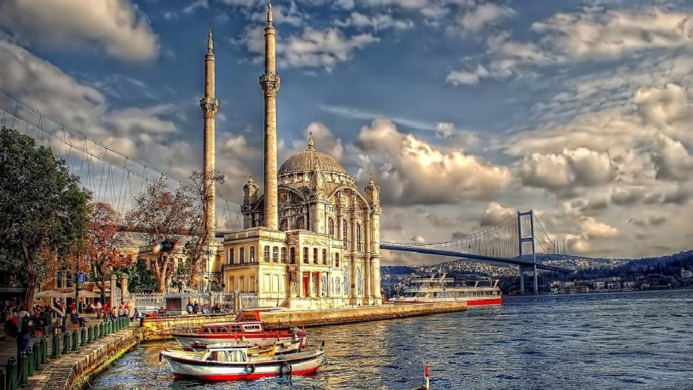 istanbul Turu