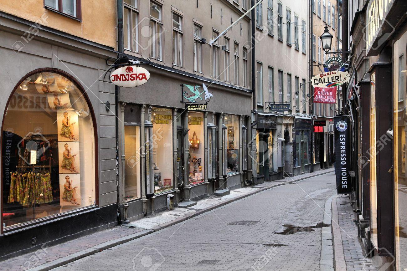 stockholm Turu