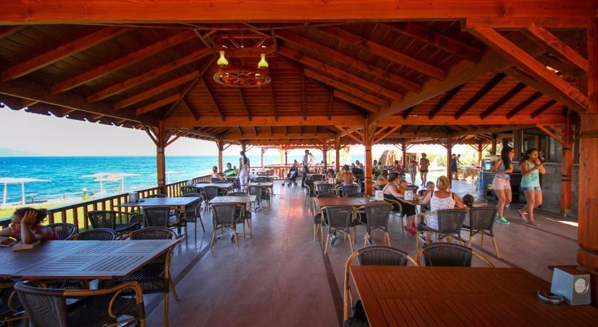 Assos Dove Hotel Resort & SPA99042