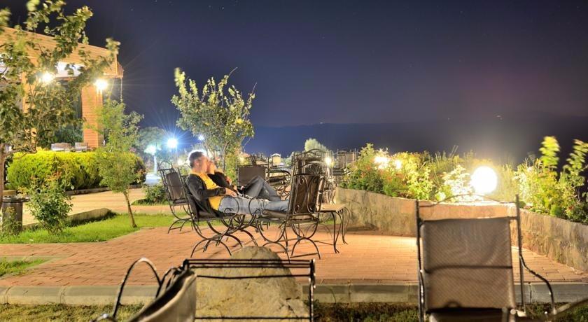Assos Dove Hotel Resort & SPA99035