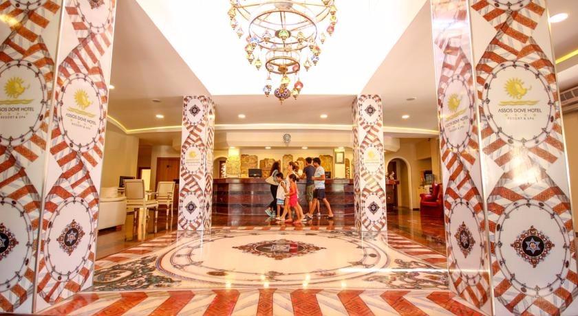 Assos Dove Hotel Resort & SPA99034