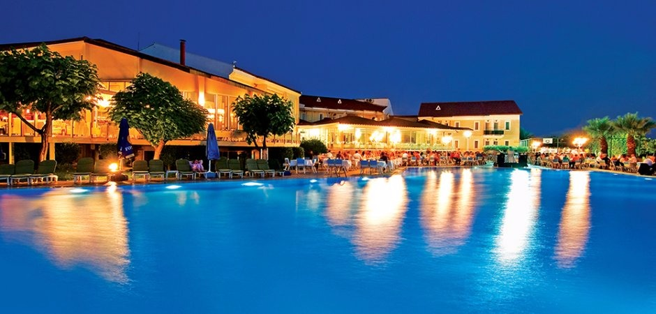 Lycus River Thermal Hotel 99057