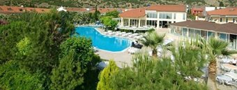 Lycus River Thermal Hotel 99056