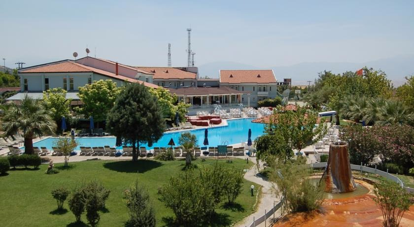 Lycus River Thermal Hotel 99055