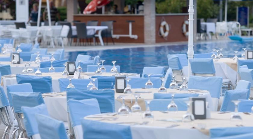 Lycus River Thermal Hotel 99050