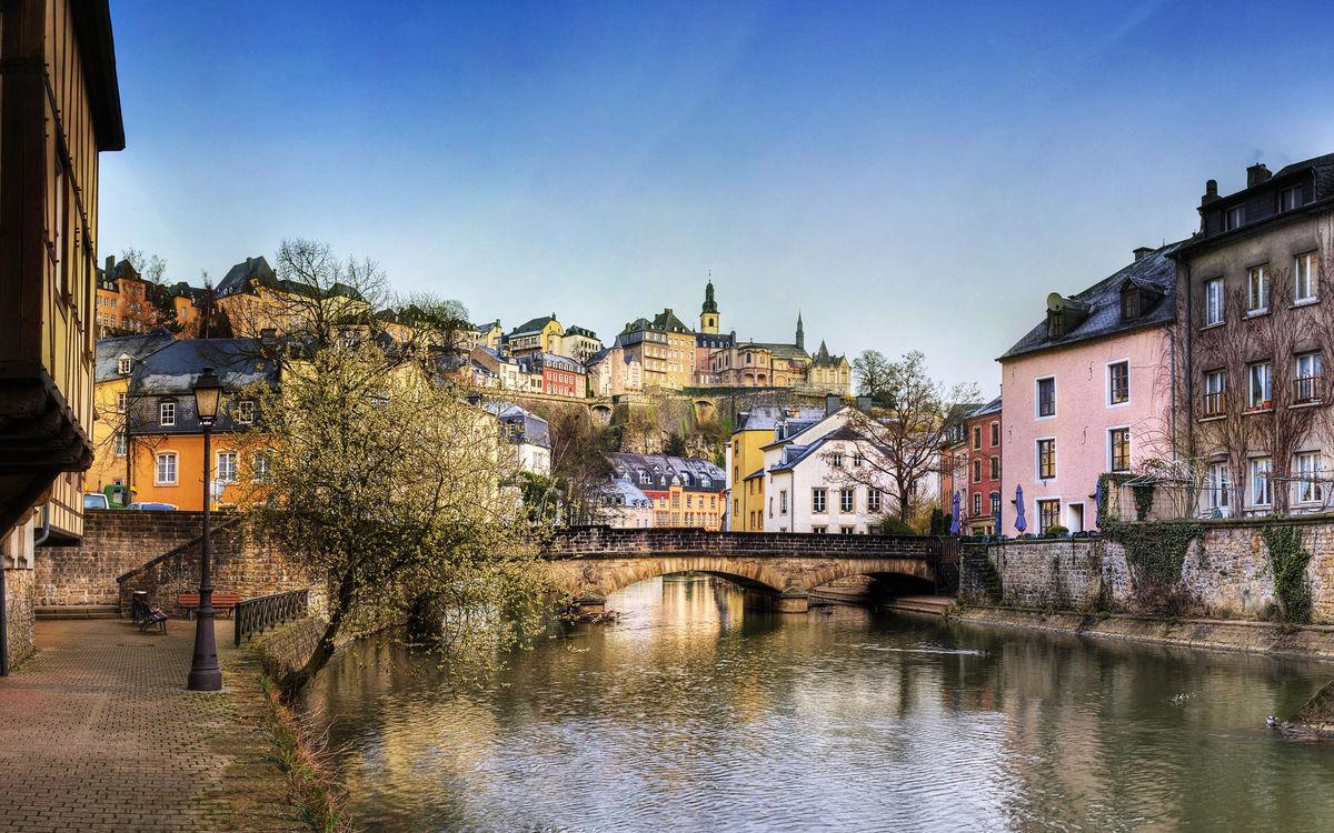 luxembourg Turu