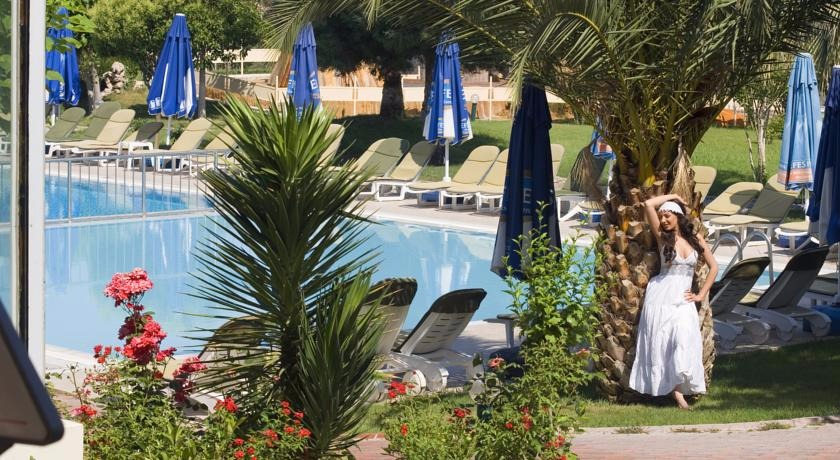 Lycus River Thermal Hotel 99049