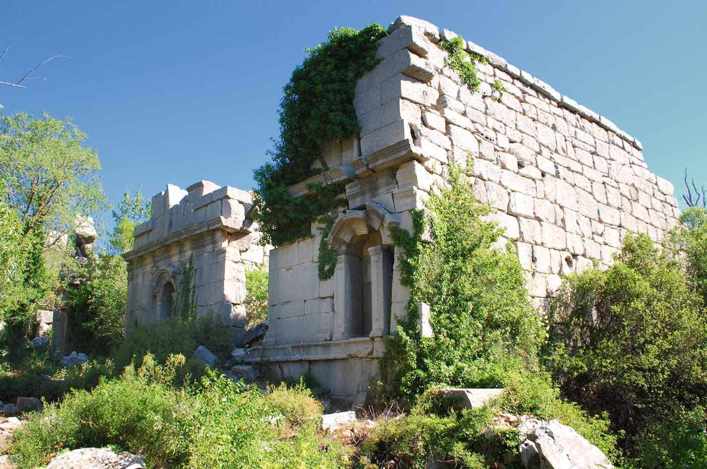 Termessos2 Turu