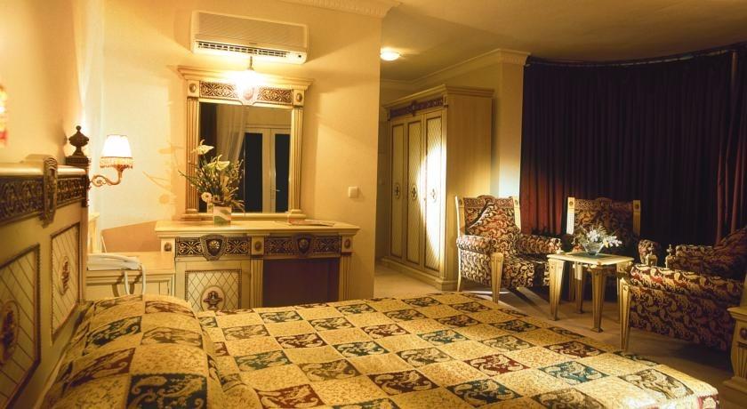ESRA PALACE HOTEL