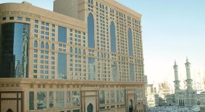 5 Yıldız Dar Al İman Royal