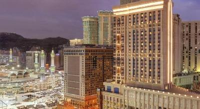5 Yıldız Hilton Suit Hotel