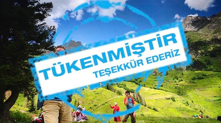 Antalya Çıkışlı Karadeniz Batum Turu (1-9 Ağustos) (7Gece9Gün)