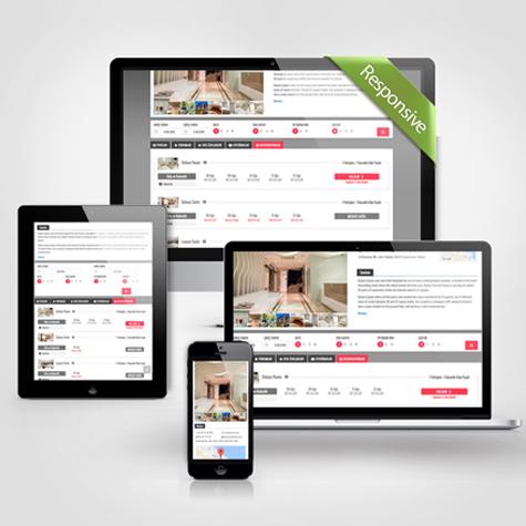 Rezervasyonal.com | Online Rezervasyon Sistemi ve Kanal Yönetimi