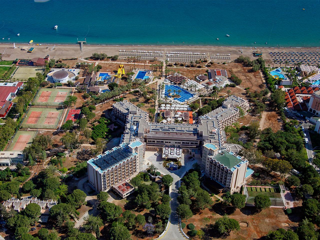 Crystal Tat Beach Golf Resort &SPA105557