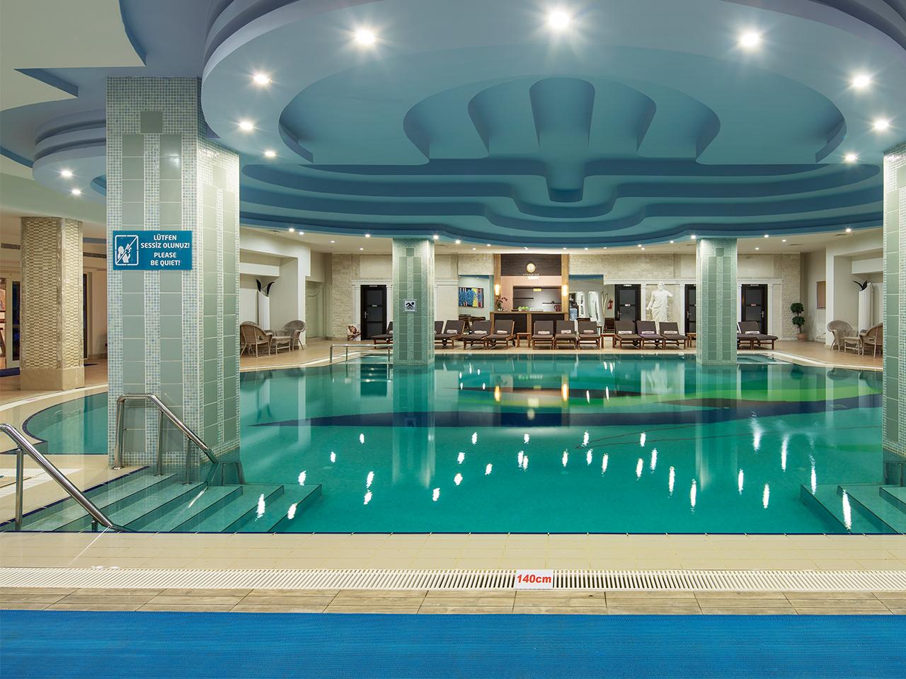 Crystal Tat Beach Golf Resort &SPA105556