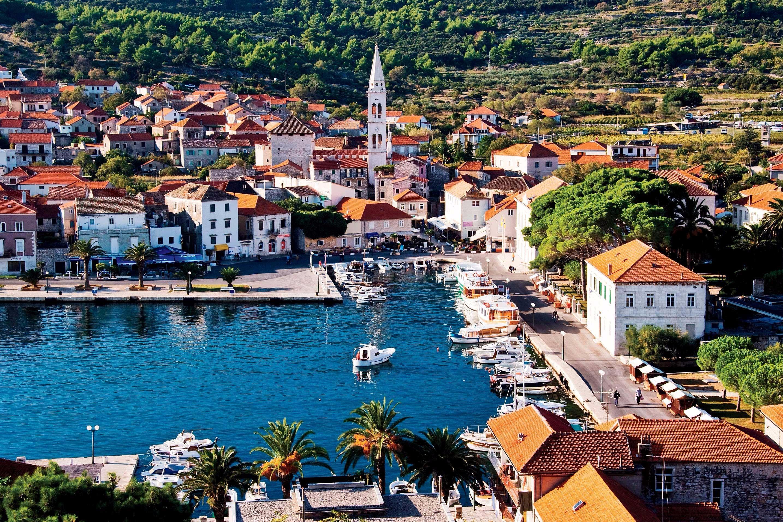 Büyük Balkanlar Turu Priştine-Saraybosna