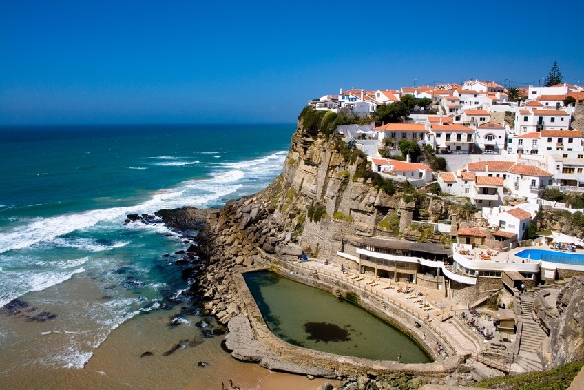 Portekiz - Endülüs Turu / 6 Gece - 7 Gün