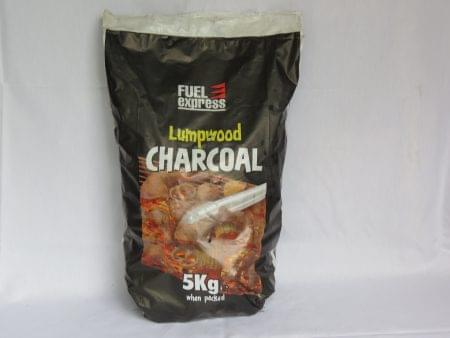 5kg charcoal