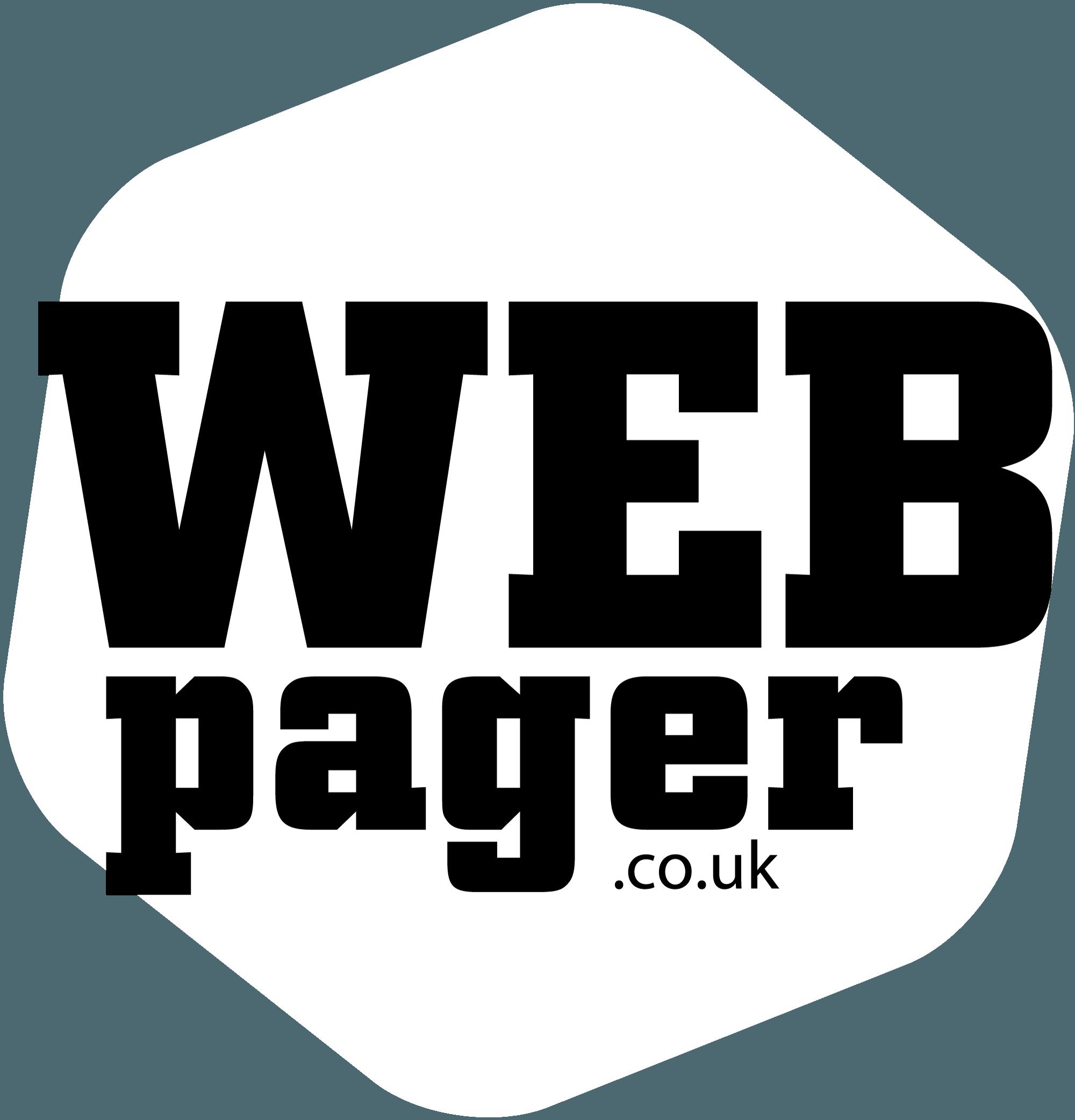 Webpager.co.uk logo